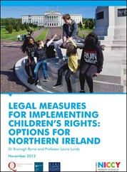 Childs Rights Legislation - Options Paper - Nov 14 cover.jpg
