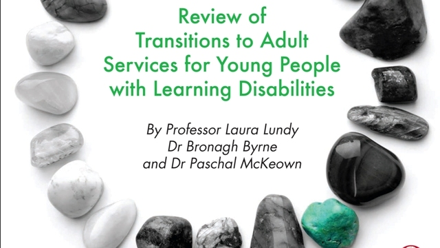 Image of Review of Transitions to Adult Services
