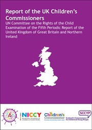 UK CC's UNCRC Examination of the Fifth Periodic Report - July 2015- thumbnail.jpg