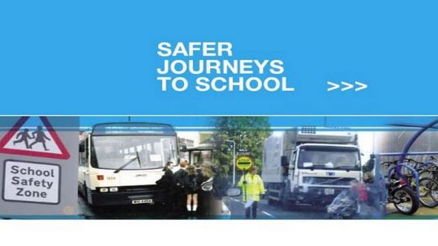 Image of Safer Journeys to School Report