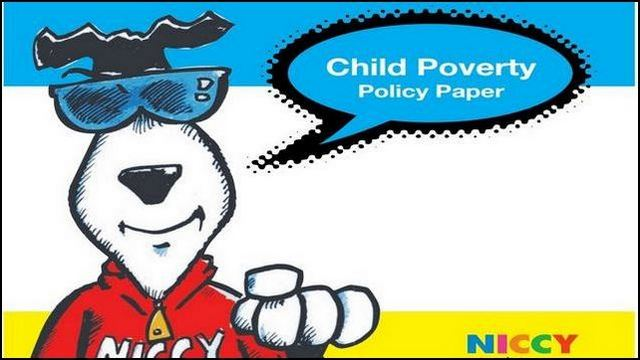 Image of NICCY's Child Poverty Policy