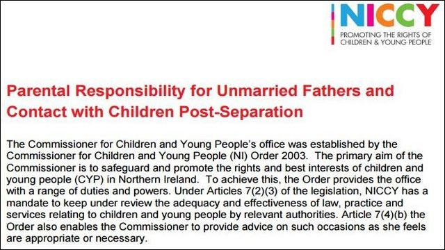 Image of Advice on Parental Responsibility