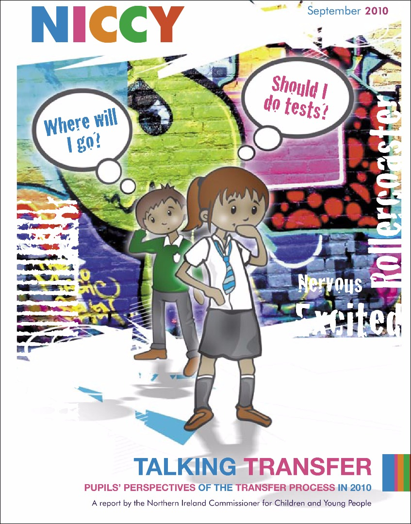 Image of Talking Transfer